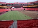 Latitude 36 installed at FedEx Field